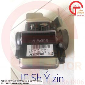 AT -IC Sh Ý 2008 2010 150cc Uy tín